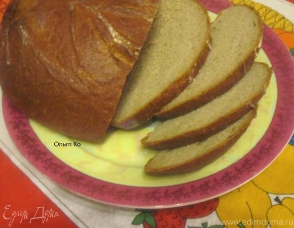 Медовый хлеб