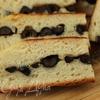 Фокачча с маслинами и орегано