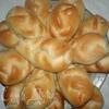 Воздушные пирожки из духовки