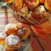 Голландские пончики (Oliebollen)