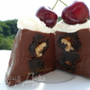 Чернослив с орехом в нежном шоколаде