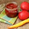 Пряный томатно-яблочный джем