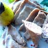 Ржаные вареники (Rudzu miltu kabatinas)
