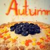 """Тыквенный торт """"Осень"""""""