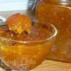 Янтарный джем из апельсинов и лимонов