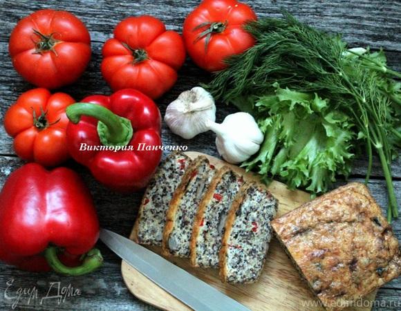 Картофель по деревенски в духовке на фольге рецепт с фото