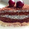 """Пирожные """"Шоколадно-маковое удовольствие"""""""