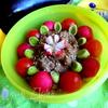 Закуска из баклажанов Бабагануш (Baba Ghanush)