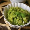 Измельченный зеленый салат от Дж. Оливера