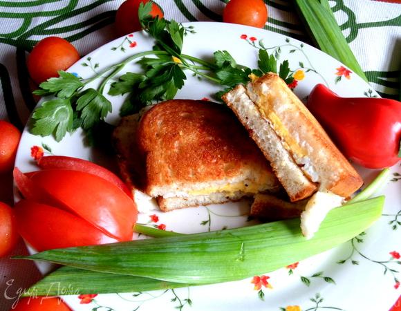 Сэндвич для школьника