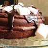 Торт из колы