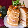 Гастрономический панеттоне (Panettone Gastronomico)