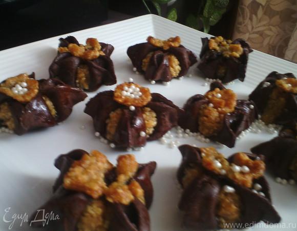 Вкусные гвоздики