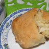 Кукурузные булочки с сыром