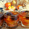 Согревающий напиток «Жженка»