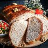 Хлеб ореховый на гречневой муке