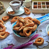 Итальянское печенье «Торчетти»