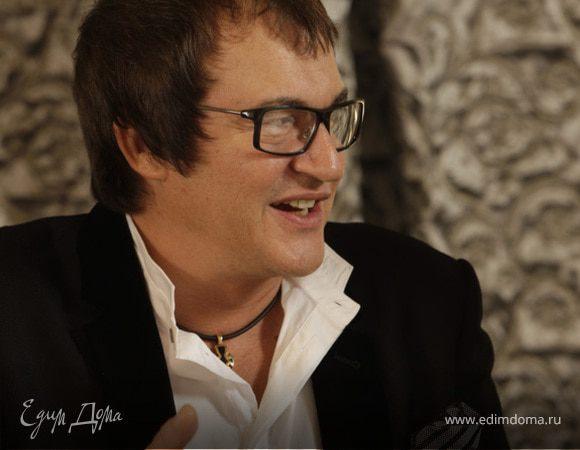 Интервью Юлии Высоцкой с Дмитрием Дибровым