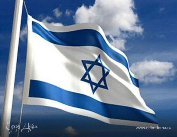 Восемь дней в Израиле