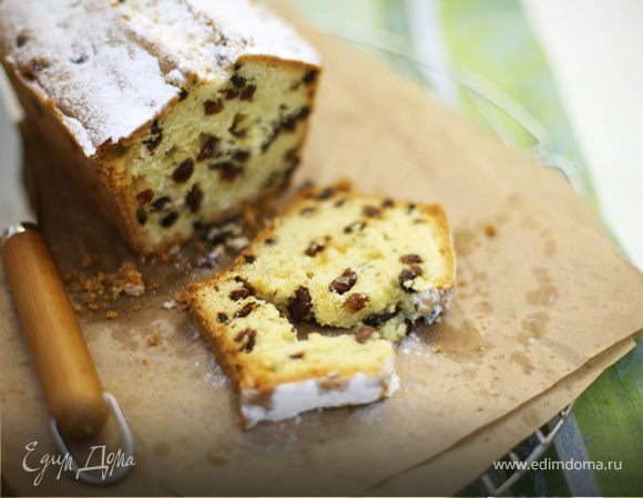 Любимый кекс для защитников. Авторская колонка Ирины Чадеевой