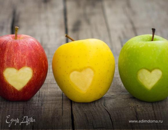 10 фруктов для здоровья диабетиков
