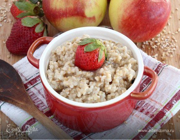 7 низкокалорийных завтраков