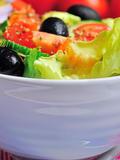 10 оригинальных заправок для салатов