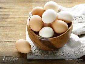 Чем можно заменить куриное яйцо в выпечке?