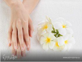 Идеальные руки: домашние рецепты красоты