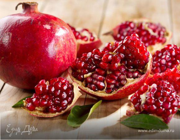 Сладкие витамины: главные зимние фрукты