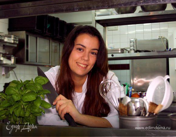 Португальский ужин в ресторане Food Embassy