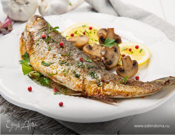 Составляем морское меню: блюда из рыбы и морепродуктов