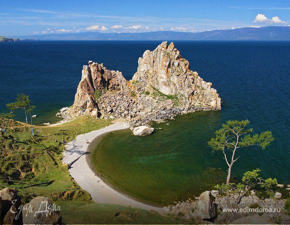 Выиграть путешествие на Байкал — просто!