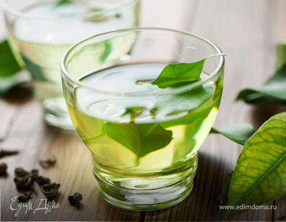 Детокс-напитки: природное очищение организма