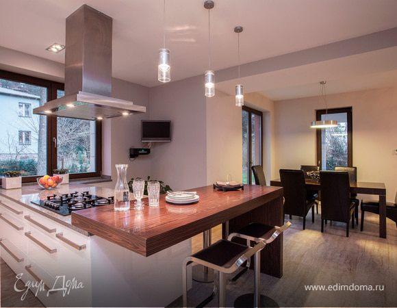 Как выбрать вытяжку на кухню: критерии, рекомендации