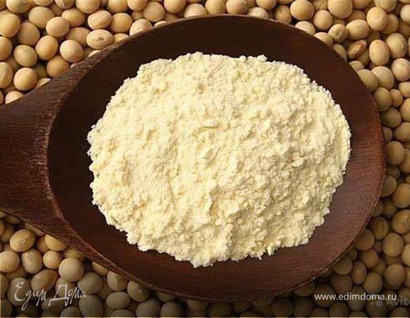 Изоляты протеинов (белков)