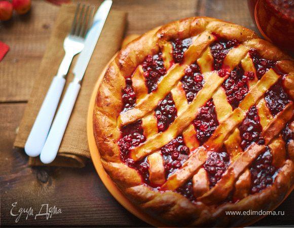 Сезонное меню: вкусные блюда из айвы, груши и клюквы