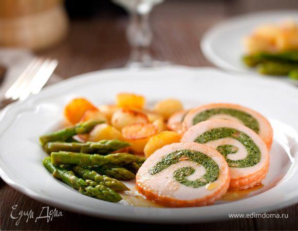 Вкусное меню: какие блюда можно приготовить из индейки