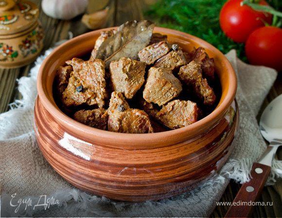 Приготовление тушеных блюд: инструкция к применению