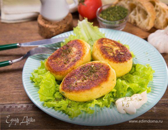 Семь рецептов сытных и питательных блюд без мяса