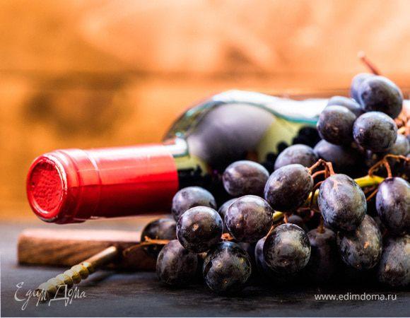 История в бокале: десять лучших вин Абхазии