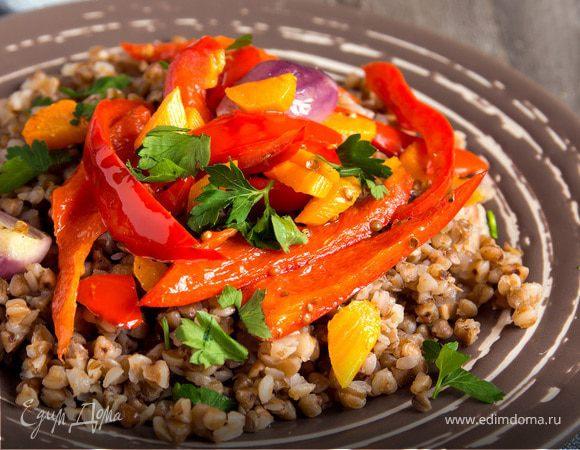 Едим и худеем: семь рецептов легкого ужина