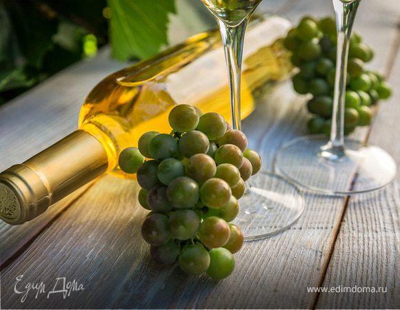 Экзотика в бокале: самые популярные вина ЮАР