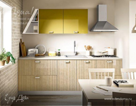 День открытых дверей в Мастерских кухонной мебели «Едим Дома!»