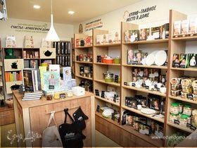 Открытие фирменного магазина «Едим Дома» в Ереване