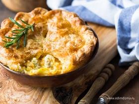 Домашние несладкие пироги: 10 рецептов от «Едим Дома»