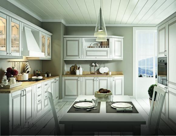 Идеальная кухня: как избежать ошибок при проектировании