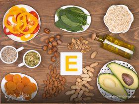 Азбука витаминов: для чего нужен человеку витамин E