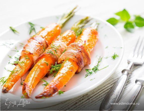 Морковный ноябрь: семь необыкновенных блюд из моркови