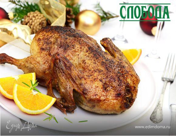 Новогодний стол: семь любимых праздничных блюд в новом прочтении